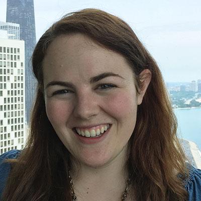 Megan Adolph
