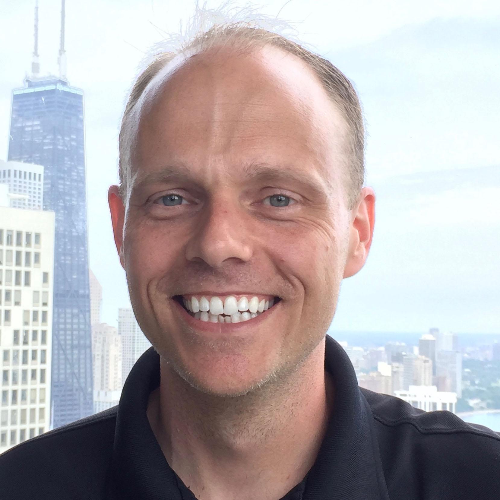 Brad Finkeldei