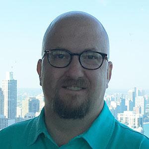 Brian Crowley, CPA