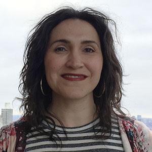 Lisa McMillan