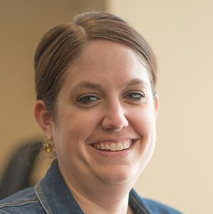 Kristin Rennels